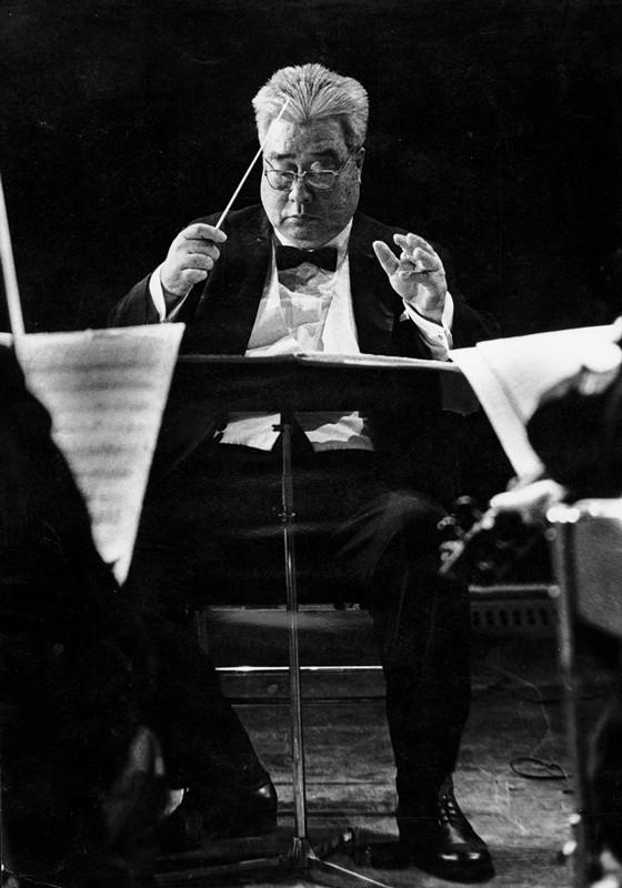李德伦诞辰100周年音乐会 众名家助阵表达对大师的缅怀
