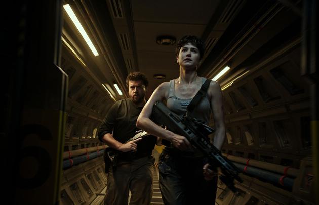 《异形:契约》续集将拓展肖恩大卫剧情 让很多影迷兴奋