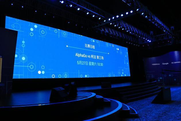 人机大战第三局 人工智能AlphaGo将三连胜