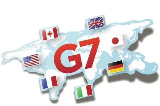 G7峰会首脑齐聚 煮酒论英雄