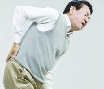 是否还在担心腰间盘突出?1个简单方法让你免除腰疼