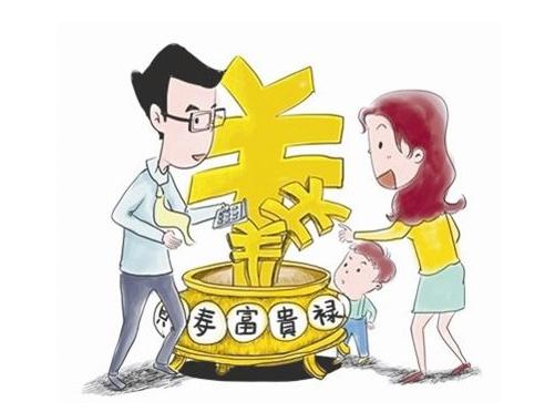 中国式家庭理财资产配置两极化