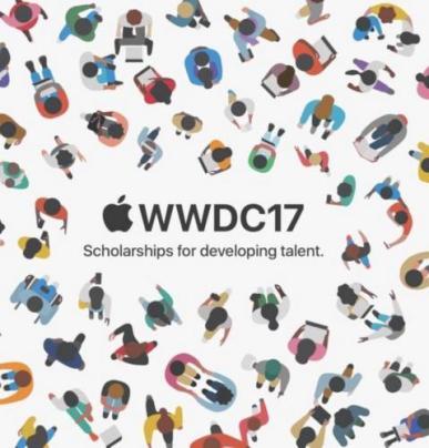 苹果WWDC 2017 iOS 11黑暗模式令人期待