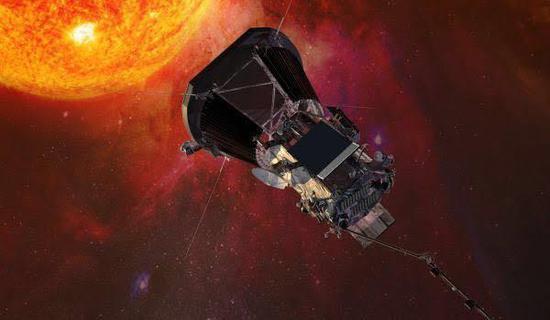 NASA接触太阳计划 计划于2018年向太阳发射一个探测器