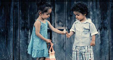 怎样预防儿童性早熟?儿童性早熟怎么办?