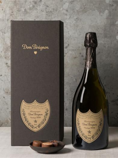 唐·培里侬香槟王宣布发售2009年份香槟名酒