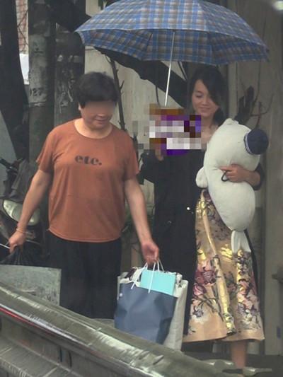 朱丹被曝怀孕 网友:恭喜朱丹女神