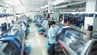 """纺织企业减员降低成本 投资""""一带一路""""或有生机"""