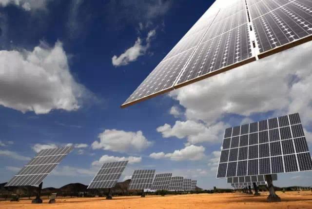 光伏发电政策