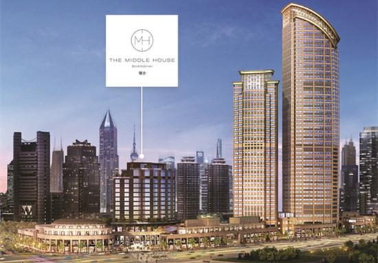 太古集团于上海开设全新酒店 将命名为镛舍