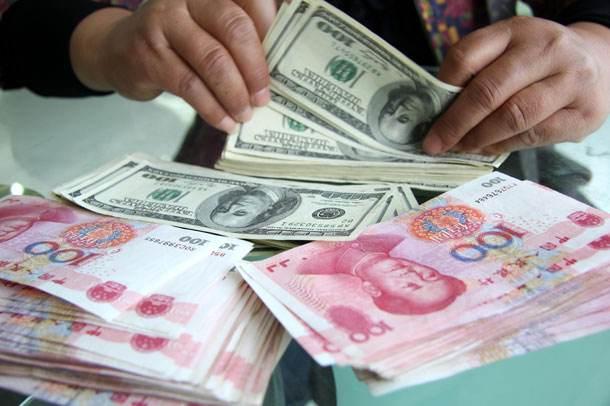 人民币对美元的汇率已难有贬值窗口