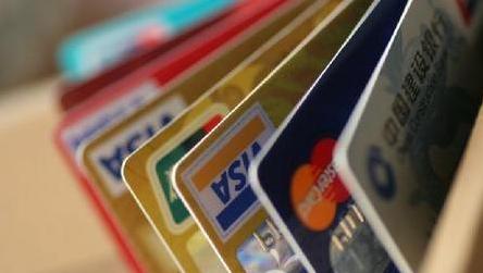 大V恶意透支信用卡19万 因涉嫌诈骗罪被刑拘