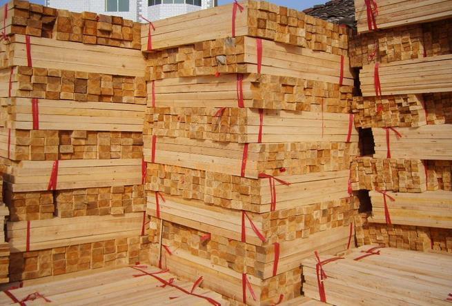 4月我国锯材进口总量达222万立方米 再创历史新高