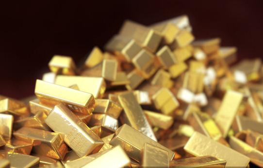 什么是黄金期货交易