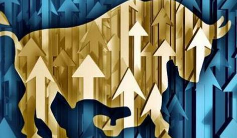 非农拉低美元指数 黄金价格上行趋势