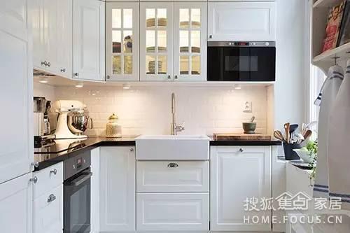 厨房装修有哪些注意事项?厨房灯具如何选购?