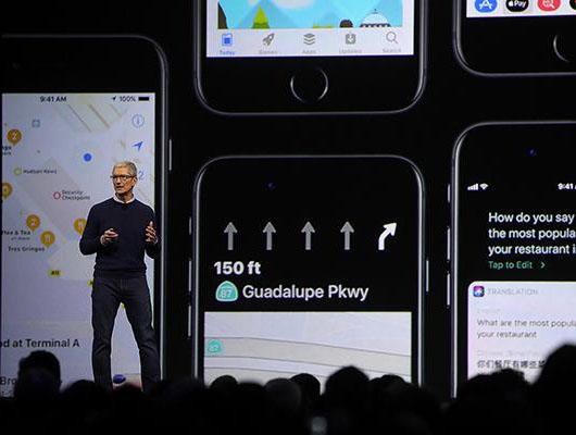 苹果开发者大会开幕:共有5300名开发者到场