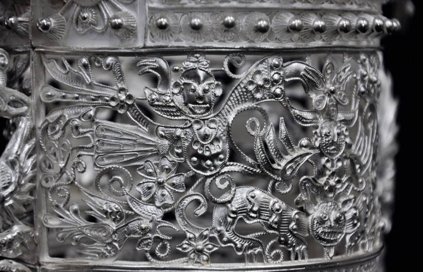 苗银的文化与传承——九凤银传奇