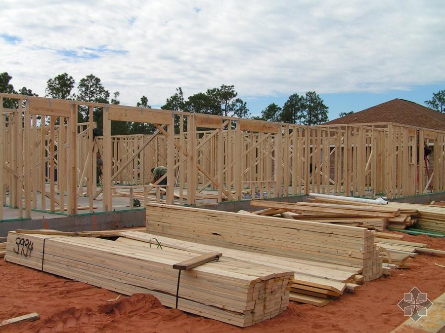 2022年全球工程木材市场规模将达到412.73亿美元