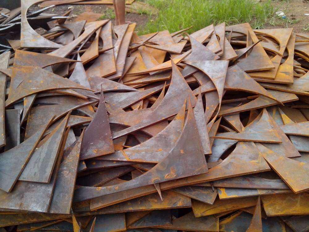 废钢是什么