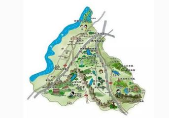 济南长清大学城规划全球招标正式启动