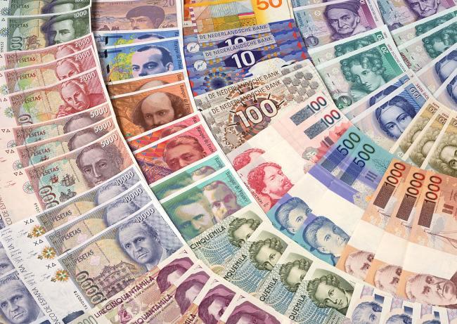 这些国家的钱币为何如此命名?
