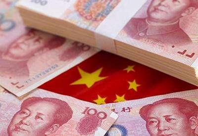"""中国央行的""""货币外交"""""""