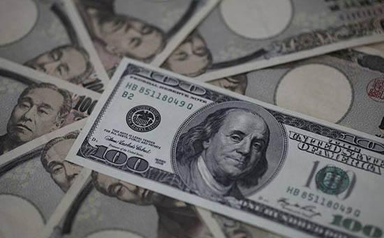 避险汹涌美元恐无力回天