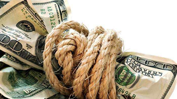 美元遭空头回马枪 中国或增持美债