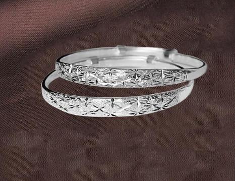 每天佩戴的银饰你又了解多少