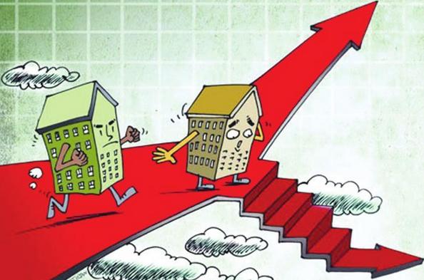 当家庭理财遇上楼市冷场后 多元化投资更稳健