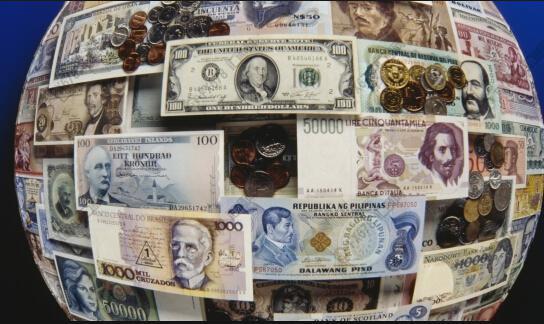 外汇中常见的货币对
