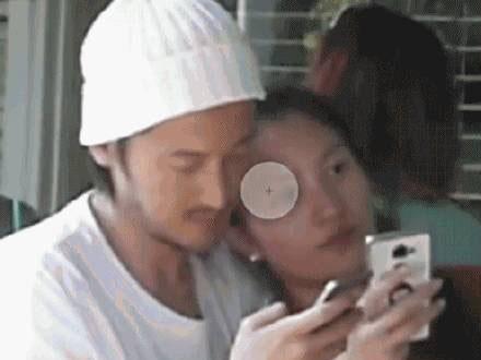 王传君恋情曝光 《爱情公寓》又多了一位脱单的