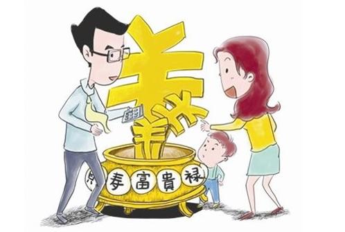 中国家庭理财资产配置成两极化态势