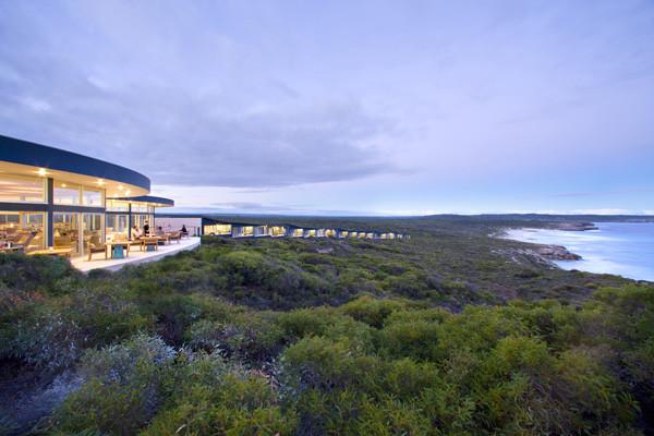 择佳景而栖 盘点南澳大利亚美景相伴的奢华酒店