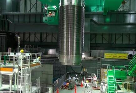 中国核燃料研究获突破:全新加速器驱动先进核能系统 可将铀利用率提到超过95%
