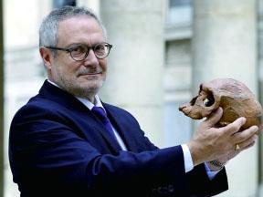 摩洛哥现5具智人化石 距今已有约30万年历史