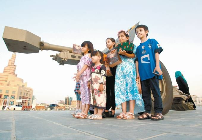 """卡塔尔受""""贵人相助"""" 外交危机有望缓和?"""