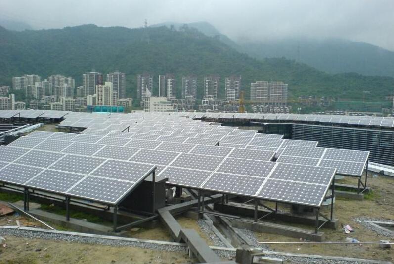 光伏发电项目