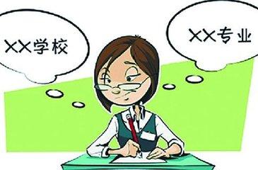 高考志愿填报指南