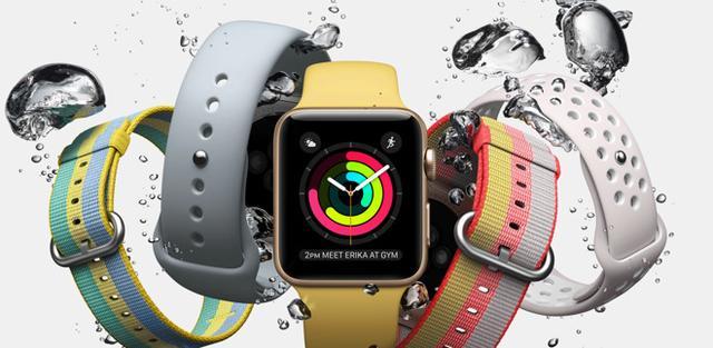 Apple Watch将多一种配对方式 NFC配对更方便