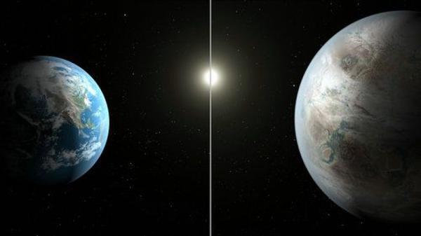 月球发现地球岩石 对了解地球起源或有帮助