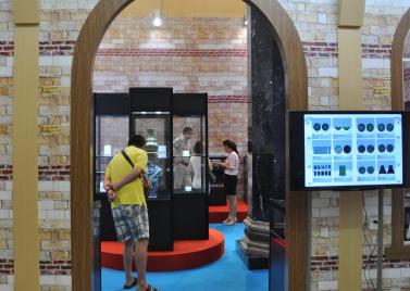2017上海国际民间珠宝古玩艺术品展览会将隆重举办
