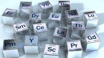 稀土元素有哪些