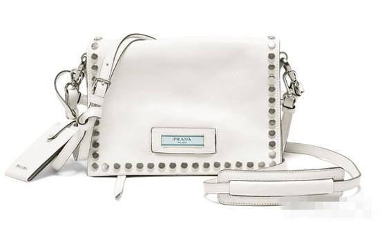 普拉达推出全新Prada Etiquette包包