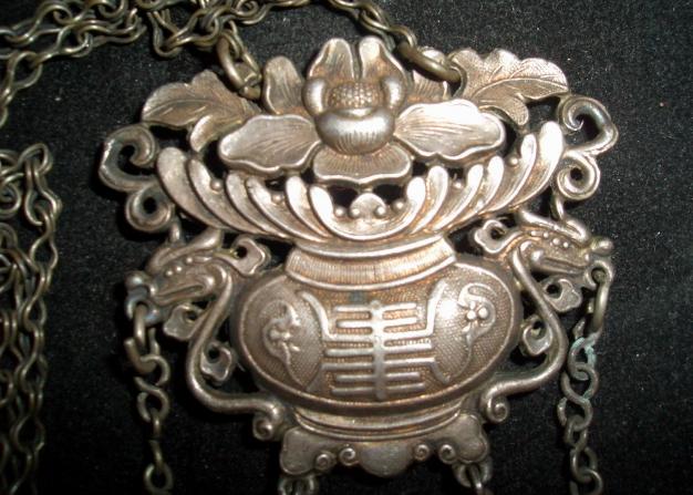 揭秘赣地古银文化的魅力