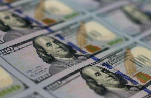 """美联储决议前 美元""""清淡""""温和下跌"""