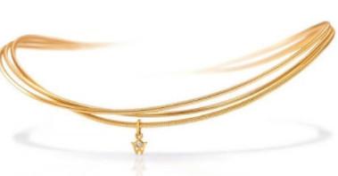 延续美学精髓 华洛芙珠宝品牌推出全新Pure Delight项链