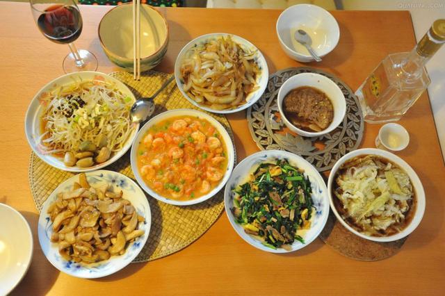 晚上不良的饮食习惯可能会引一身病 晚餐记住六不碰