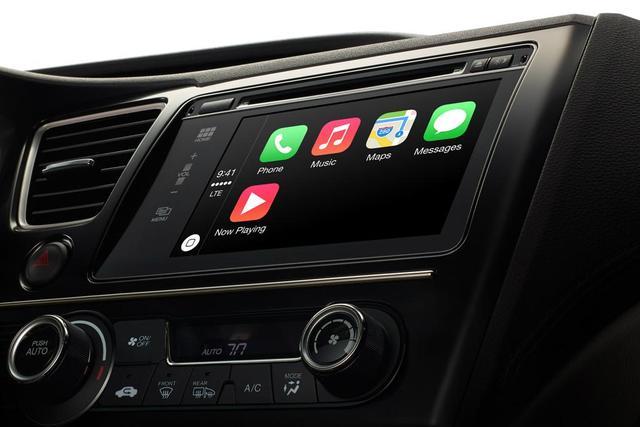 """苹果正研发自动驾驶系统 """"Project Titan""""始终保持神秘"""